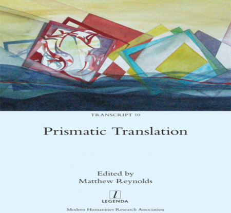Prismatic Translation Book Cover