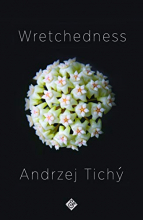 Wretchedness Book Cover
