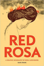 Red Rosa Book Cover