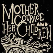 Mother Courage Poster